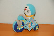 Doraemon Tricycle Plush