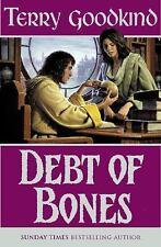 Debt of Bones Sword of Truth Prequel Novel