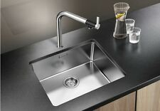 Blanco Andano 500-u Undercount Stainless Steel Sink BL467036