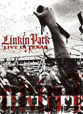 Linkin Park - Live in Texas (DVD, 2003, DVD Only)