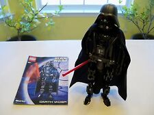 LEGO Star Wars - Super Rare Technic 8010 Darth Vader - Complete w/ Instructions