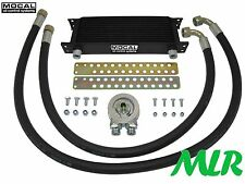 VAUXHALL CAVALIER SRI GSI CALIBRA TURBO 2.0 16V MOCAL ENGINE OIL COOLER KIT RH