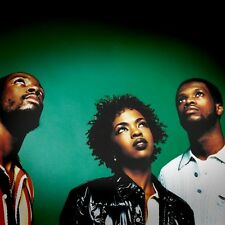 CD greatest hits fugees