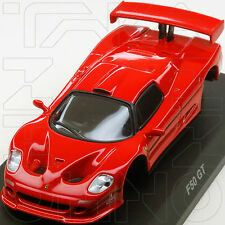 FERRARI F50 GT MINICAR COLLECTION 10 KYOSHO 1:64 RED ROSSO ROT post f40 pre enzo