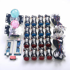 Arcade DIY Kits Parts LED Buttons Cables & LED Arcade Sticks & Encoders Boards