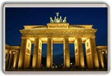 Brandenburg Gate Berlin Fridge Magnet