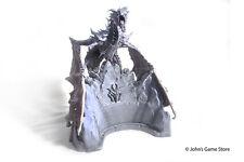 Elder Scrolls Skyrim Alduin Dragon Estatua Edición de Coleccionistas-envío Europea