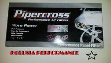 PIPERCROSS  AIR FILTER PP1290 TOYOTA CELICA (T23), MR2 MK3 1.8 16V
