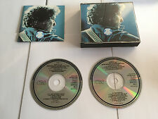 More Bob Dylan Greatest Hits CBS ‎– CDCBS 67239 EARLY PRESS W INSERT MINT/EX