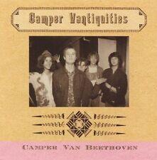 CD:  CAMPER VAN BEETHOVEN  Camper Vantiquities 1993 Cover Songs, Outtakes, Demos