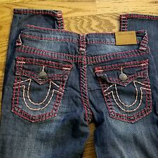 NWT True Religion girls Julie Super T size 14
