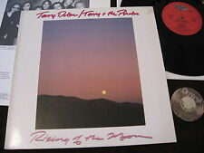 LP Terry & The Pirates Rising of the Moon 1982 Germany John Cipollina | M- to EX