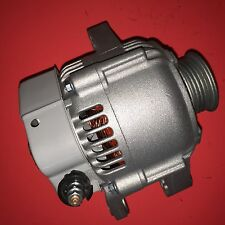 1996 Toyota Corolla 1.6L/1.8L 4AFE Engine  90AMP Alternator