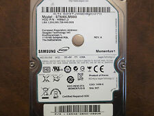 """Samsung ST640LM000 HM641JI REV.A Site:MIT 640gb 2.5"""" Sata HDD"""