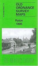 Carte de ryton 1895
