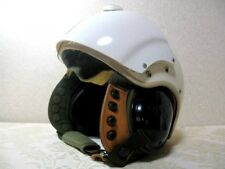 F/S Gentex DH411 Flight Helmet medium Flyers 411 clear visor ship from Japan