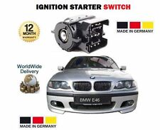 FOR BMW E46 316 318 320 325 330 318D 320D 330D 1998-  IGNITION STARTER SWITCH