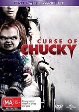 Curse of Chucky (UV) DVD