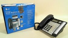AT&T 1040 4-Line Small Business System Phone Compatible w/ 1040, 1070 & 1080