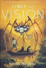 Limit of Vision Nagata, Linda Hardcover