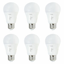 Sylvania Lightify 60-Watt A19 Tunable White Smart Home LED Light Bulb (6 Pack)