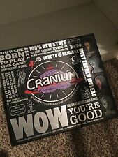 Cranium WOW version board game