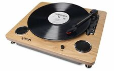 ION AUDIO Archive LP USB Turntable record player IA-TTS-012 from Japan
