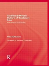 The Traditional Dietary Culture of Southeast Asia-ExLibrary