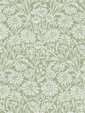 Arts Crafts Daisy Floral Design Wallpaper Double Roll Bolts FREE SHIPPING
