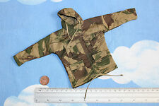 DRAGON 1/6TH SCALE WW2 BRITISH CAMOUFLAGE SMOCK WITH HOOD CB23546