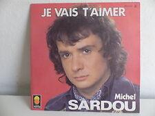 MICHEL SARDOU Je vais t aimer 410032