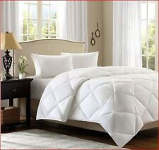White Down Alternative Comforter Duvet Insert Thinsulate Full/Queen 90x94 NEW