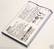 Li-ion Battery For ZTE Pocket WiFi  AC30 AC33 AC60 MF30 MF60 MF61 MF62 MF63/65