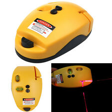 Laser Lines 90Degree Laser Level Tool Precise Horizontal Measuring Tools Class A
