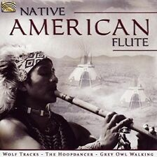 Wind Riders: The Native American Flute [Arc Music] by Various Artists (CD,...