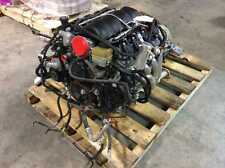 2009 G8 LS2 L76 COMPLETE ENGINE WITH AUTOMATIC TRANSMISSION DROP OUT 84K MILES