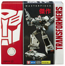 SDCC 2014 Transformers Masterpiece MP-04 Autobot Prowl Hasbro TRU Exclusive