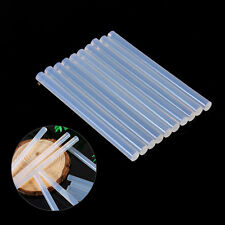 10Pcs Fondre Bâton de Colle Melt Stick Pour Pistolet à Colle Glue Gun 7mm*100mm