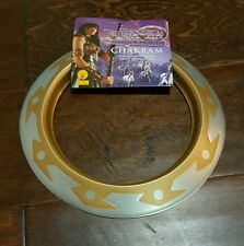 Chakram Toy Xena Warrior Princess *EXTREMELY RARE* VINTAGE*