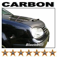 Car Bra VW Lupo Car Bra Chip Resistant Tuning & Styling CLEAN CARBON