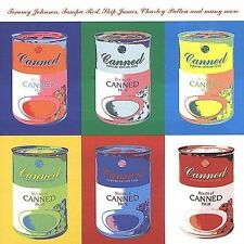 Audio CD Roots of Canned Heat - Roots of Canned Heat - Free Shipping