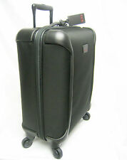 "$545 TUMI トゥミ 28321 Lightweight Continental 4 Wheels 21"" CarryOn Men Women Gift"