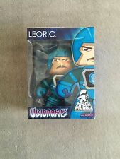 SDCC 2016 Hasbro Exclusive: Visionaries - Leoric Mighty Mugg, NEW, MIB