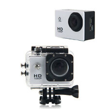 Perfect White for SJ4000 HD 1080P 12MP Extreme Sport DV Waterproof Camera