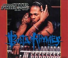 Turn It Up!: The Very Best of Busta Rhymes [Single] by Busta Rhymes (CD, Apr-...