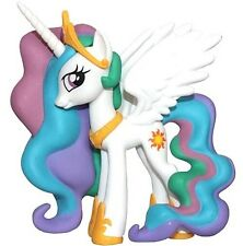 My Little Pony FIM Princess Celestia FUNKO Collectable Mini Figure!