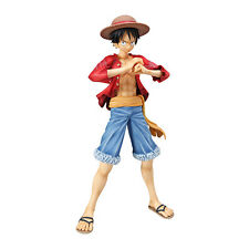 Excellent Model P.O.P One Piece Sailing Again Monkey D. Luffy MegaHouse