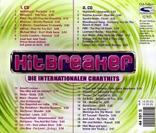 Hitbreaker 1/2008 Die internationalen Charthits BOSSHOSS NICKELBACK KIM WILDE
