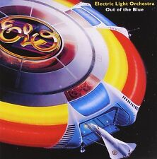 Electric Light Orchestra - Out Of The Blue +Bonus Tracks CD (UK) NEW & SEALED