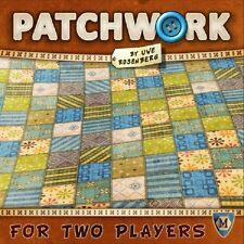 Mayfair Games: Patchwork game (New)